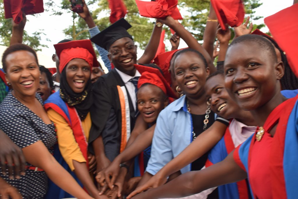 More than 300 youth graduate from Barclays-funded vocational training programs