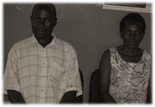 Families Supporting the Management of HIV