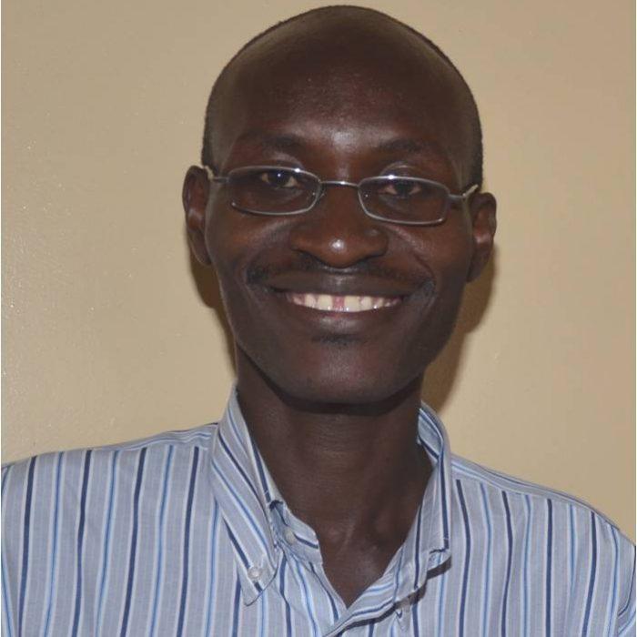 Dr. Patrick Ogwok