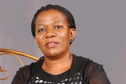 Josephine N. Kaleebi
