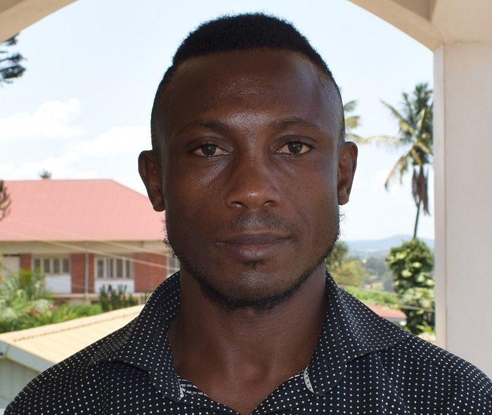 Mutebi Mark Paul