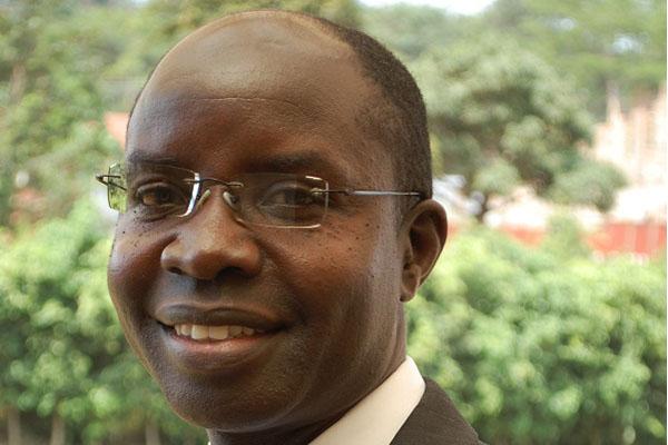 Anthony Arinaitwe