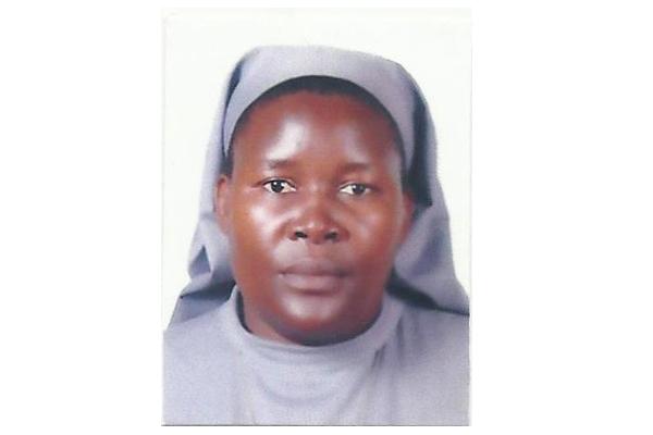Sr. Pauline Nayiga