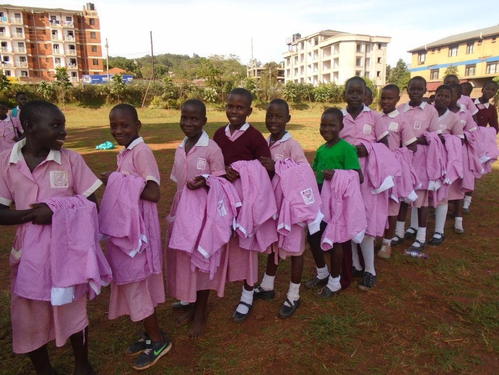 Status of ROM's Orphans and Vulnerable  Children in school