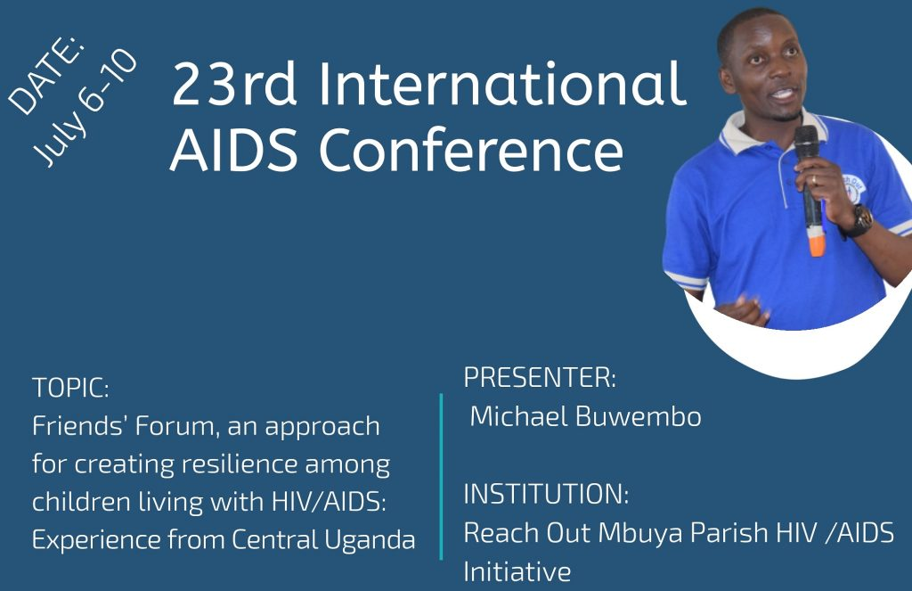 23rd International AIDS Conference