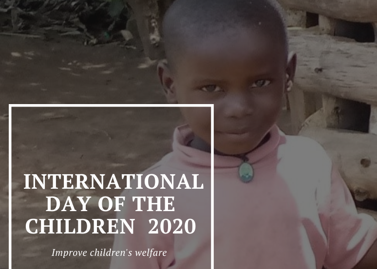 World Children's Day 2020